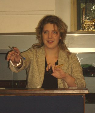 Philippa Deeley, Auctioneer in East Sussex and Kent, UK