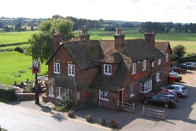 The Castle Inn, Bodiam